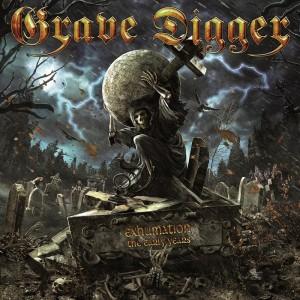 GraveDigger [800]