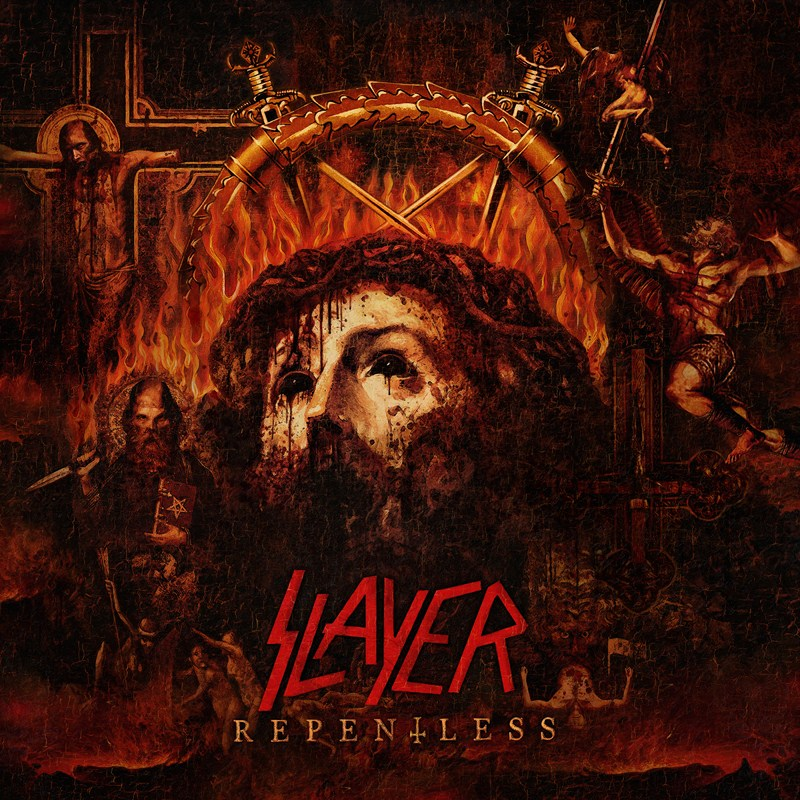 Slayer - Repentless - Artwork [800]