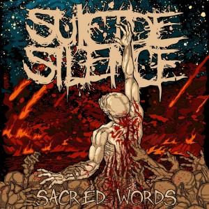Suicide Silence - Sacred Words - Artwork [800]