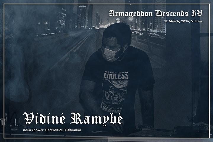VidineRamybe-live