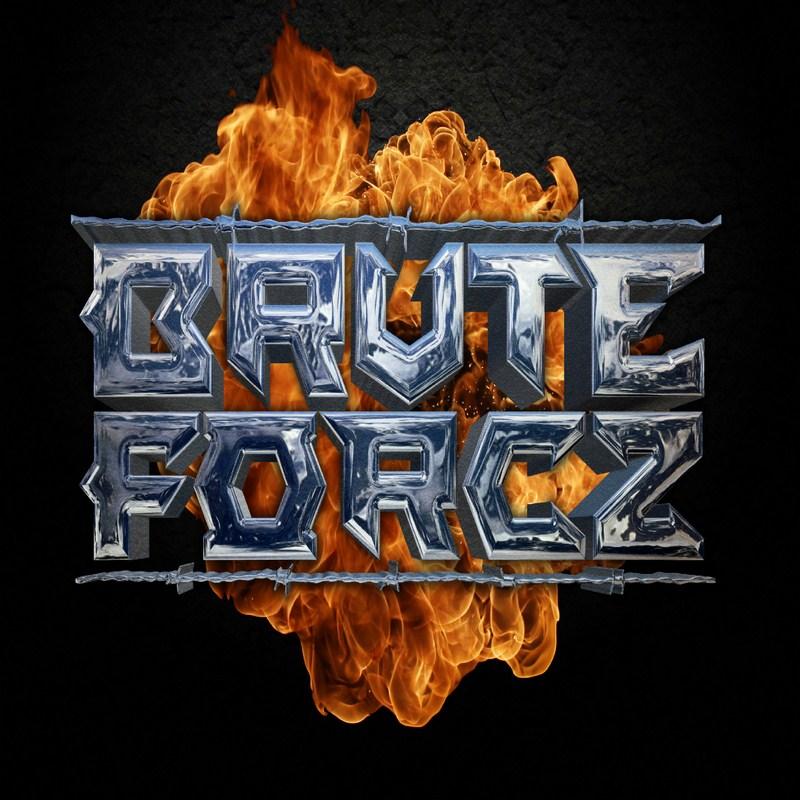 Brute Forcz - EP
