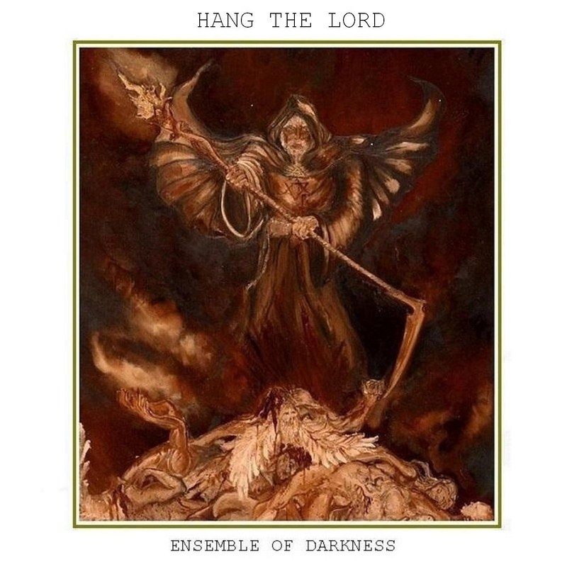 HANG THE LORD-BC