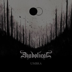 Diabolical - Umbra - Artwork