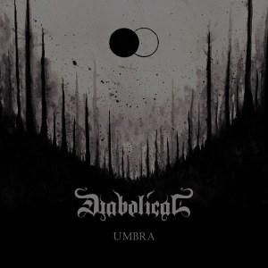 Diabolical - Umbra - Artwork