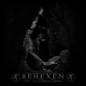 behexen-the-poisonous-path-digipack-cd