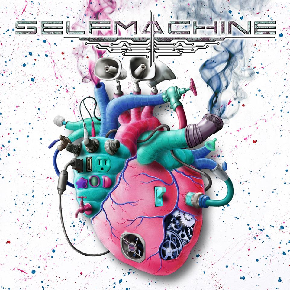 selfmachinecover