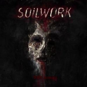 Soilwork - Death Resonance - Artwork
