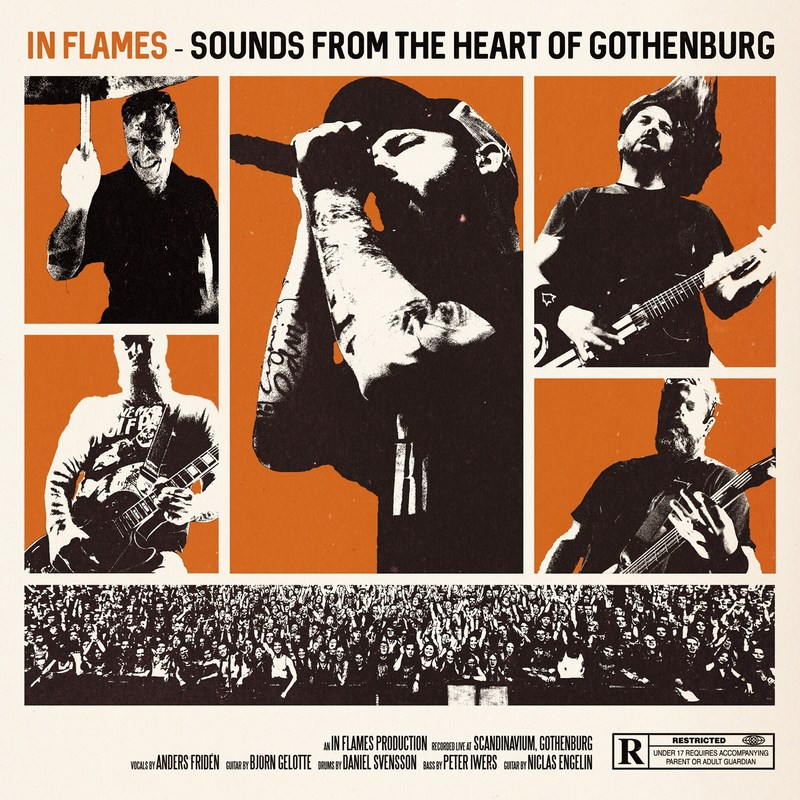 in-flames-sounds-from-the-heart-of-gothenburg-artwork
