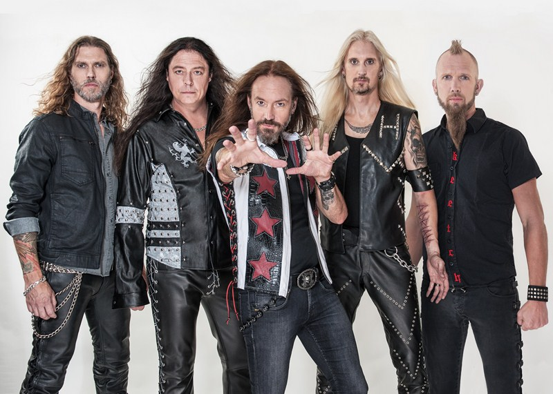hammerfall-band-2016