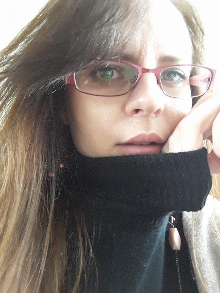 Joanna Pietrzak