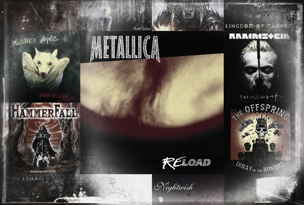 20 albums released 20 years ago – ANTICHRIST Metalzine