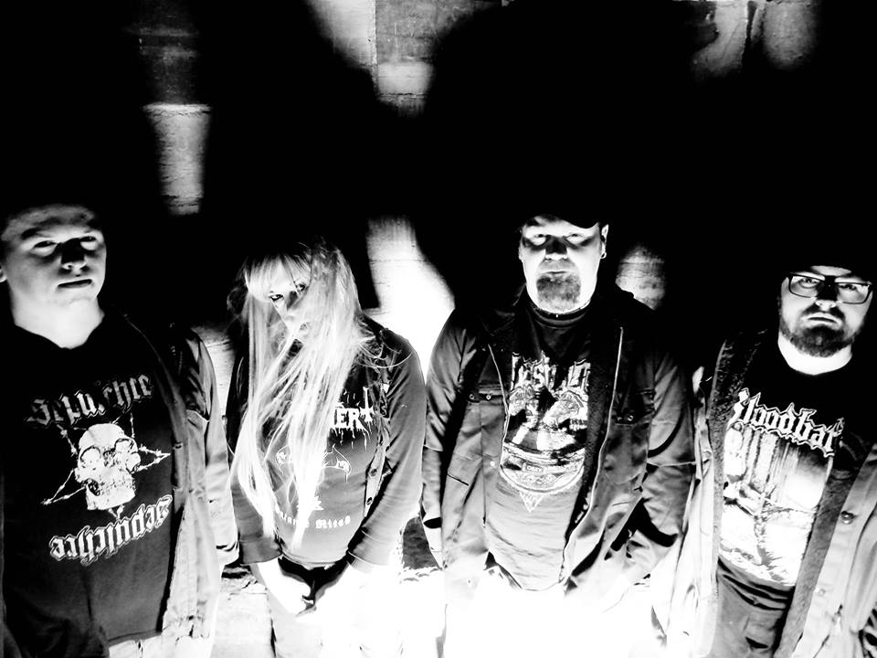Interview: Kat Gillham (Uncoffined and Winds Of Genocide