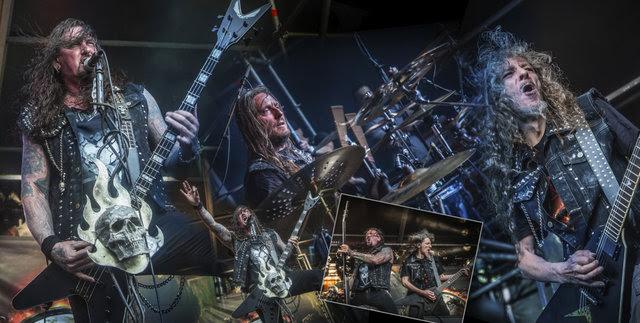 DESTRUCTION released first album trailer – ANTICHRIST Metalzine