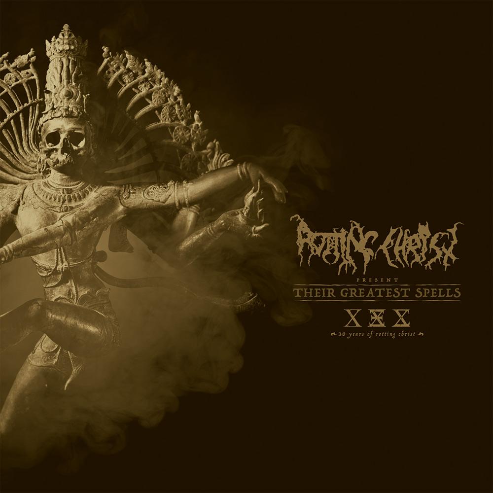 review rotting christ their greatest spells antichrist metalzine