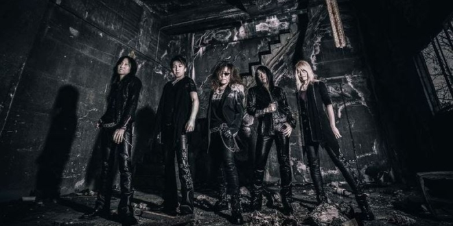 SABER TIGER Release New Live Video From Upcoming DVD