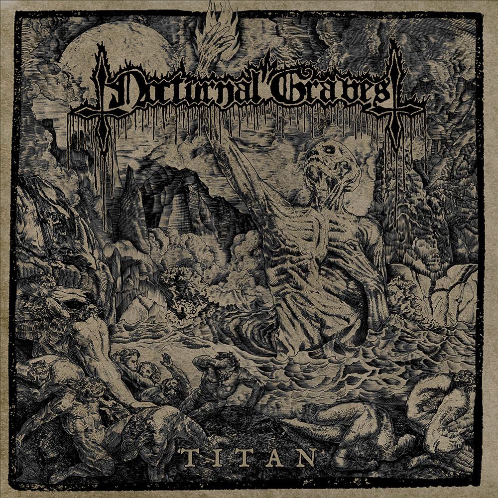 "Review: Nocturnal Graves ""Titan"""