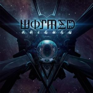 "Review: Wormed ""Krighsu"""