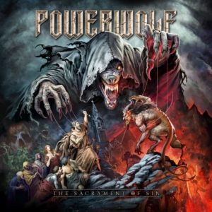 "Review: Powerwolf ""The Sacrament Of Sin"""