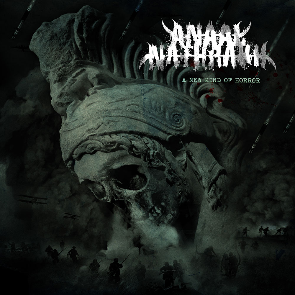 Anaal Nathrakh announces new album. New single out