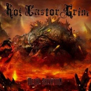 Review: Kol Castor Grim – Metal Salvation