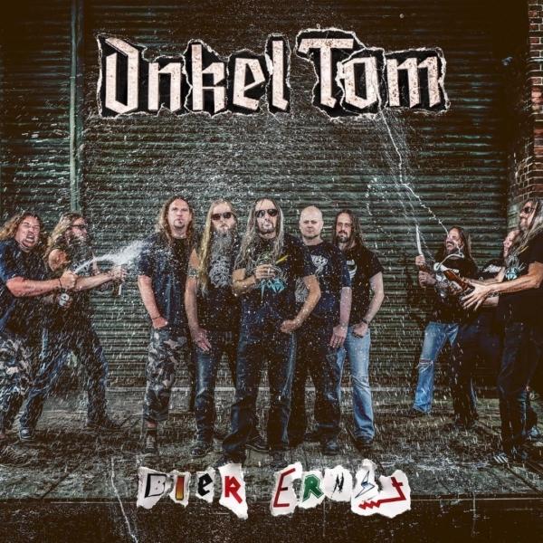 Onkel Tom to release new album in September
