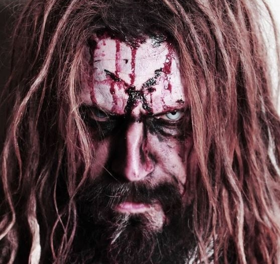ROB ZOMBIE – signs to Nuclear Blast records