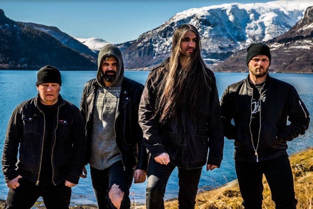 Exclusive song premiere: Vreid – Lifehunger