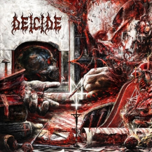 """Review: Deicide """"Overtures Of Blasphemy"""" [Century Media Records]"""