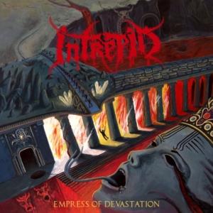 """Review: Intrepid """"Empress of Devastation"""" [RoundSound]"""