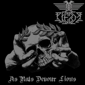 """Review: PREZIR """"As Rats Devour Lions"""" [Godz Ov War Productions]"""
