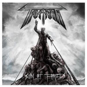 "Review: Tantara ""Sum Of Forces"" [Indie Recordings]"