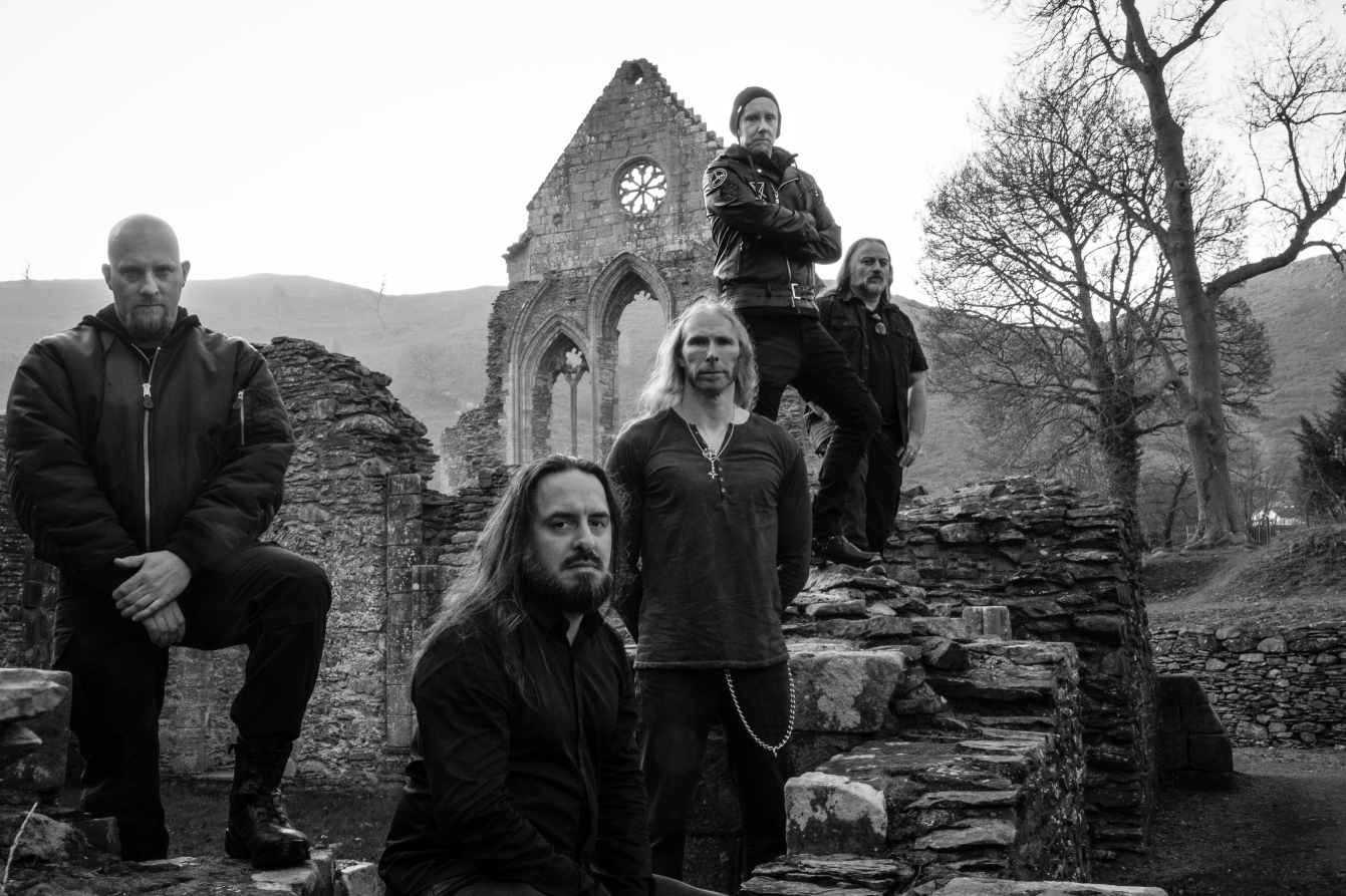 Interview: Hecate Enthroned