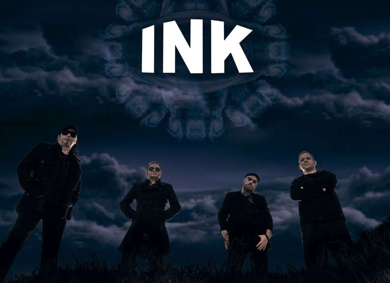 interview: INK (Greece) – about band's present and future