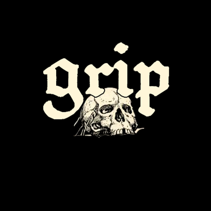 Unsigned: Grip (Spain)