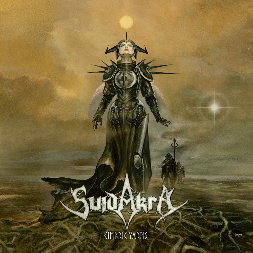 "Review: Suidakra ""Cimbric Yarns"" [AFM Records]"