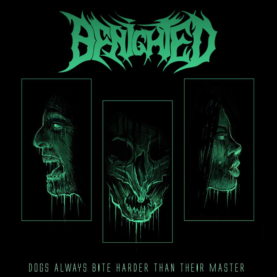 Review: NIGHTBRINGER – Terra Damnata – ANTICHRIST Metalzine