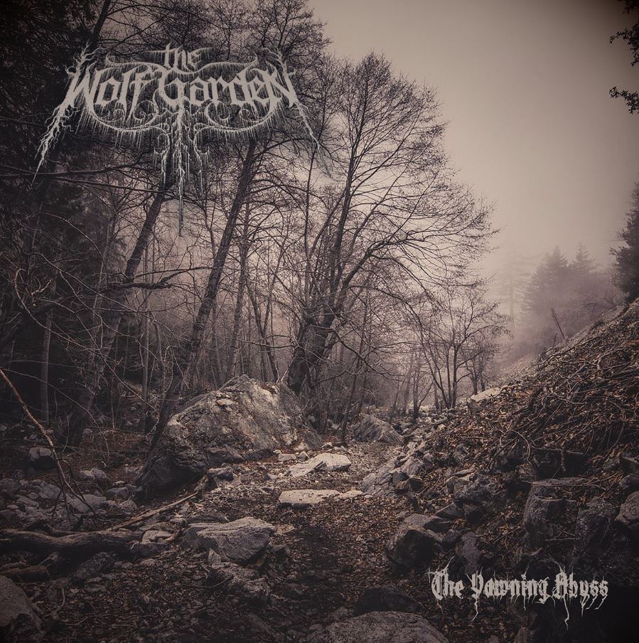 """Review: The Wolf Garden """"The Yawning Abyss"""" [Zombnambulist Records]"""