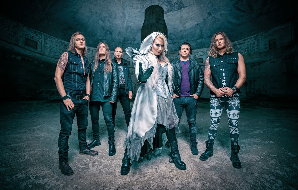 """BATTLE BEAST – unleash digital single & music video for """"No More Hollywood Endings"""" title track"""