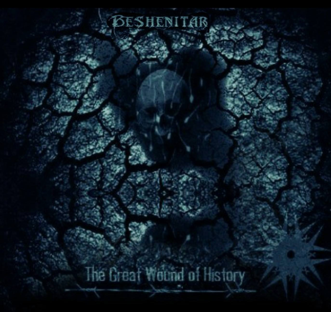 """Review: Beshenitar  """"The Great Wound of History"""" [Depressive Illusions Records]"""