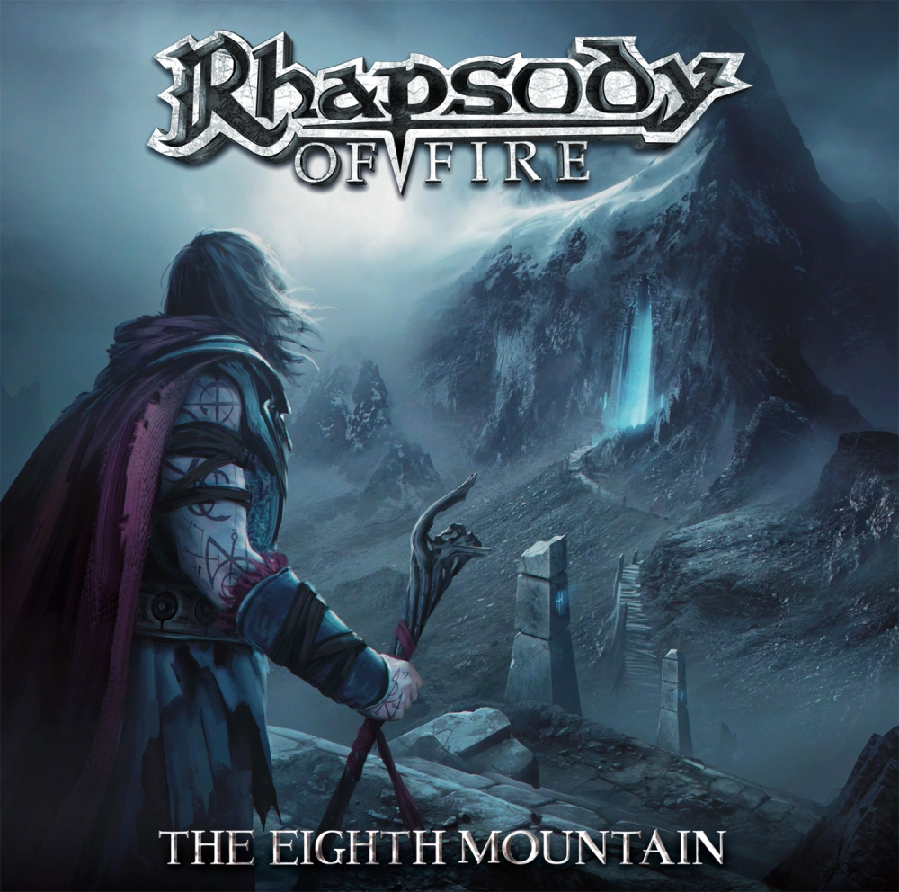 """Review: Rhapsody Of Fire """"The Eighth Mountain"""" [AFM Records]"""