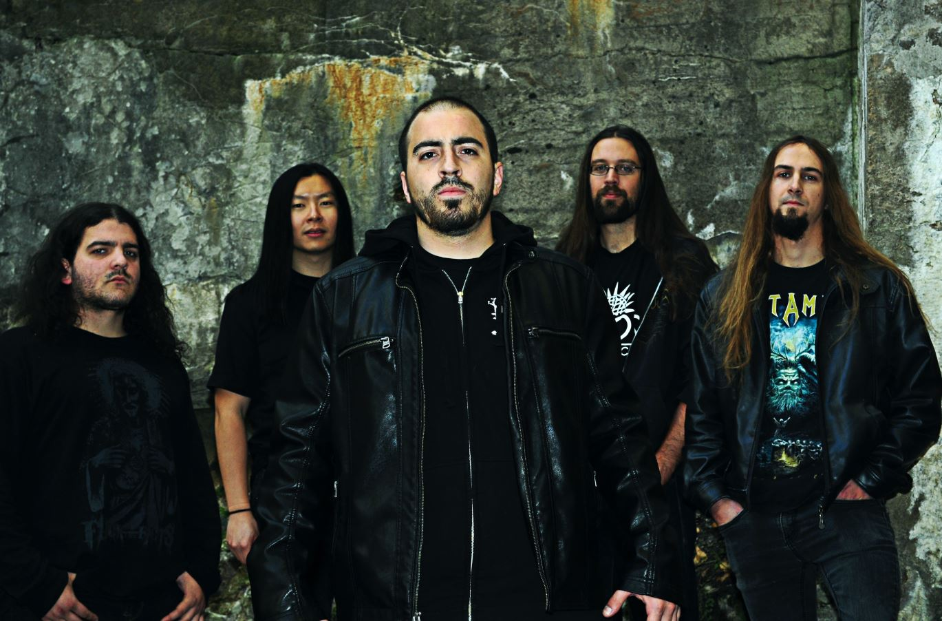 """Exclusive premiere: Accursed Spawn """"Dogmatic Affliction"""" (Guitar Playthrough)"""