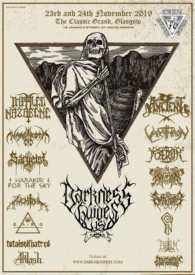 Darkness Guide Us Fest 2019