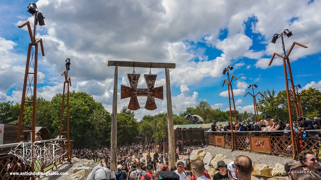 Photo Report: Hellfest, June 21-23, Clisson, France