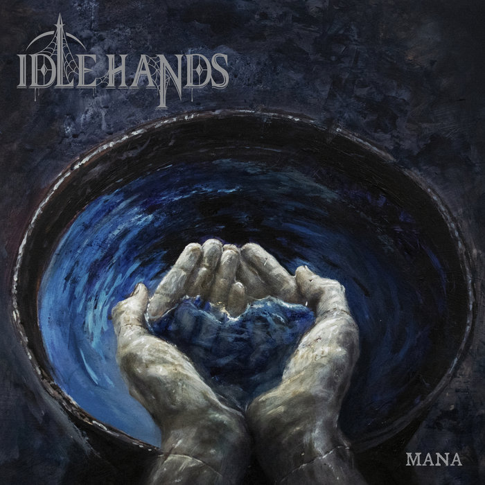 """Review: Idle Hands """"Mana"""" [Eisenwald Records]"""
