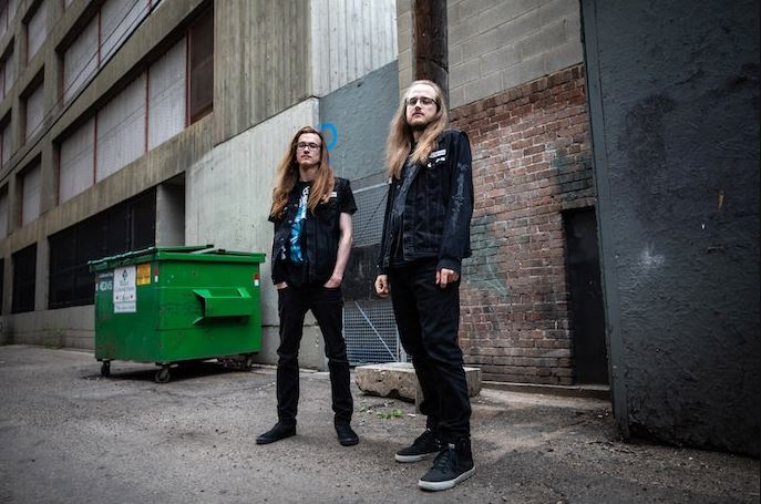 Interview video: Tales Of The Tomb (Canada)
