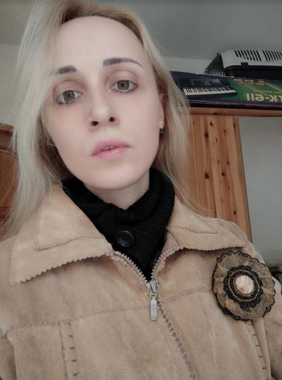 Ilona Adhlactha